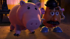 Mr. Potato Head Quotes and Sound Clips