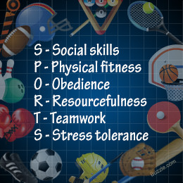 essay games sports importance Importance of games and sports sports are good physical exercise and nobody can keep a good health without it that is why sports are necessary among various.
