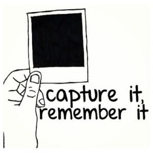 Teenage Picture Memories Life Quotes | via Tumblr