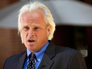 Bart Chilton reageert op de lekken in het onderzoek naar de ...