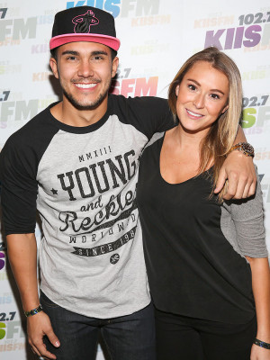 Alexa Vega Marries Carlos Pena, Jr.