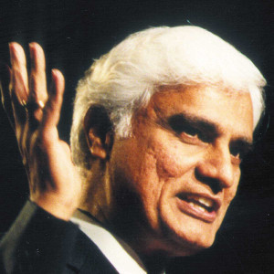 Ravi Zacharias: Favorite Quotes