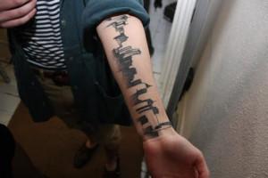 Wiz Khalifa Faith Tattoo...