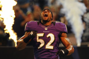 Ray Lewis To Retire After 17 Seasons In The NFL