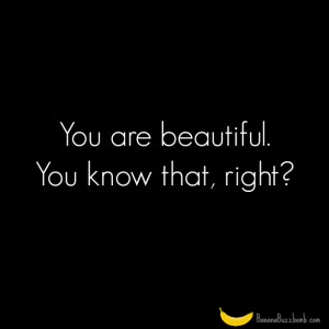 Funny Curvy Women Quotes You are beautiful #quote