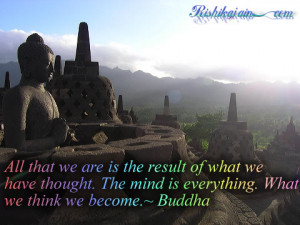 Mind Quotes, Author Quotes, Buddha Quotes, Inspirational Quotes ...