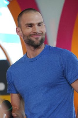 SEANN WILLIAM SCOTT QUOTES