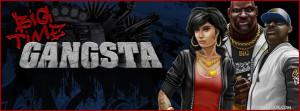 Gangsta Banner for FB