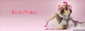 the best Nicki Minaj Facebook Timeline Cover photo for your Facebook ...