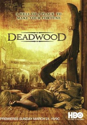 ... august 2010 titles deadwood characters wild bill hickok deadwood 2004