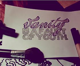 Vanity Quotes & Sayings
