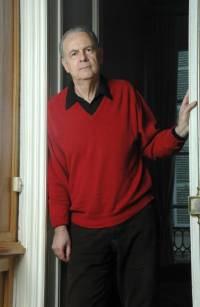 Patrick Modiano C Helie Pour Gallimard picture
