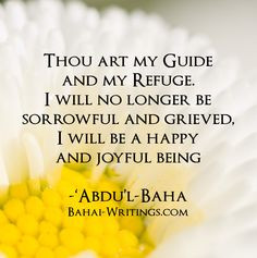 Beautiful Baha'i