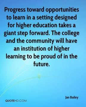quotes about education in progress quotesgram