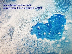 winter quotes | best winter wallpapers | awesome winter quotes| winter ...
