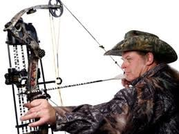 Ted Nugent Lobbying To Change Some MI Hunting Laws