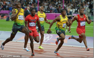 Track And Field Quotes For Sprinters Sprinters into the track