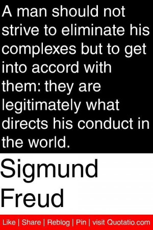 Sigmund freud quotes and sayings deep wise thoughts