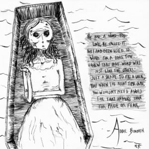 As I Lay Dying Quotes Tumblr