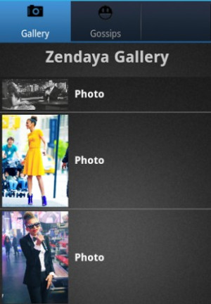 Zendaya Quotes Tumblr Picture