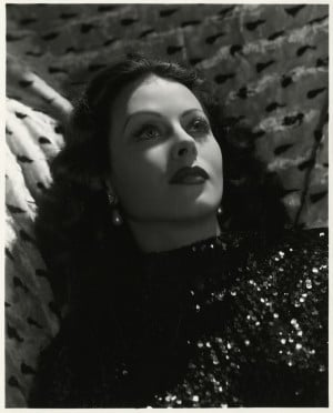 Hedy Lamarr Pictures