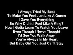 Lil Cuete - I Love You (Feat. Clint G) (With Lyrics On Screen)