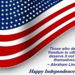 ... Archives: Inspirational Quotes About Happy Independence Day In America