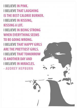 Audrey Hepburn Quotes Page 2 BrainyQuote