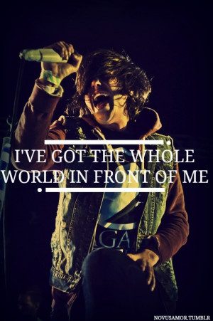 sleeping with sirens quotes | Tumblr