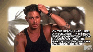 21 Ridiculous Jersey Shore Quotes