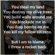 Free Palestine. More