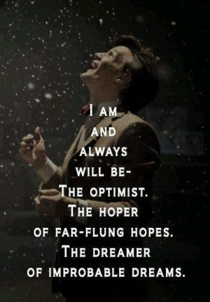 Love dr. Who and love this quote!