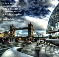 ... london jonathan swift more central walks things brit london quotes