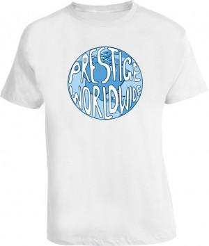 Prestige Worldwide Step Brothers Movie T Shirt