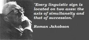 Roman jakobson famous quotes 2