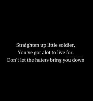 eminem #eminem quote #eminem lyric #anti bullying