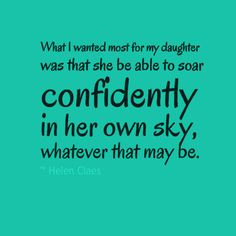 Birthday Quotes For A Daughter | QuotePoet.
