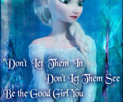 Quote Frozen