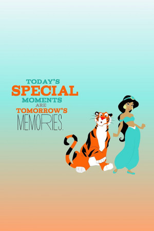 jasmine and rajah.. Aladdin .inspirational quote.. instant download ...