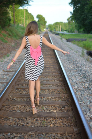 Southern Curls & Pearls: Chevron, Bows & A Discount!: Southern Curls ...