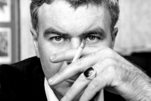Raymond Carver Raymond Carver walks into a bar and comes up to me to ...