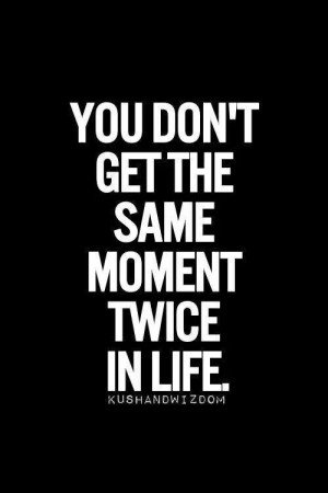 Seize the moment: Enjoy Life Quotes, Dust Jackets, Typography Quotes ...