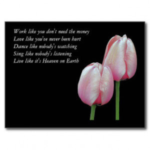 Dance Sayings Gifts