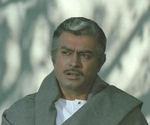 Sanjeev Kumar The Versatile...