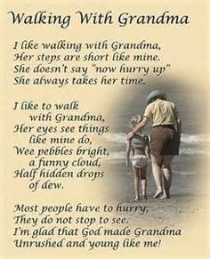 Loving Grandmother Quotes | Love More