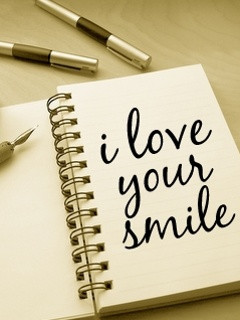Love Your Smile Quotes Tumblr Images Wallpapers Pics Pictures Facebook ...