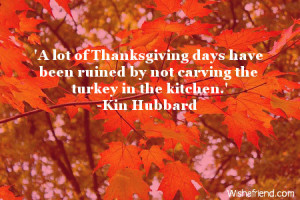 ... funny thanksgiving quotes have a laugh with these quotes about