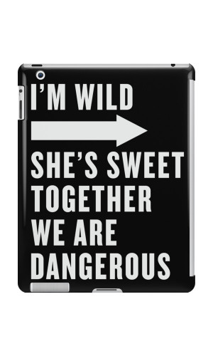 Wild She's Sweet Together We Are Dangerous Best Friends Shirts ...