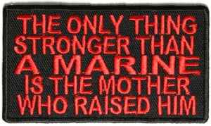 Usmc Sayings The