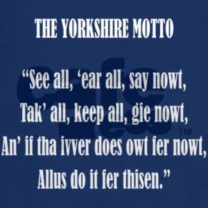 yorkshire_motto_dark_tshirt.jpg?color=Navy&height=460&width=460 ...